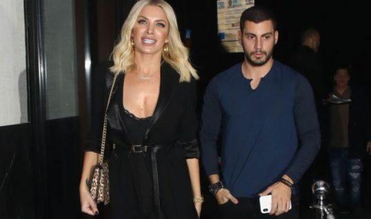 Χώρισαν Κατερίνα Καινούργιου και Νάσος Αναστασόπουλος!