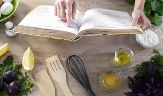 Πως να αντικαταστήσετε τα υλικά που σας λείπουν στις συνταγές