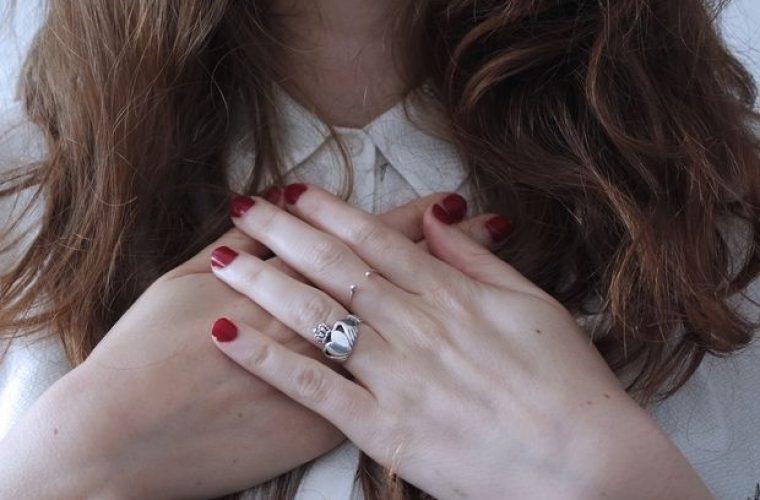 4 λόγοι που ευθύνονται για την ταχυκαρδία σου