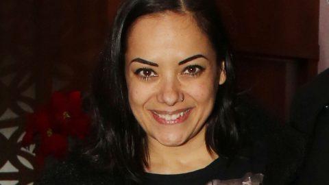Ατύχημα για την Κατερίνα Τσάβαλου. Τι της συνέβη;