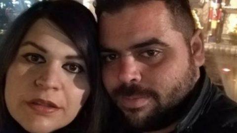 «Απόψε γάμος θα γενεί παράξενος στον Κρούστα» – Συγκλονίζει ο επικήδειος για το ζευγάρι που πνίγηκε στην Κρήτη