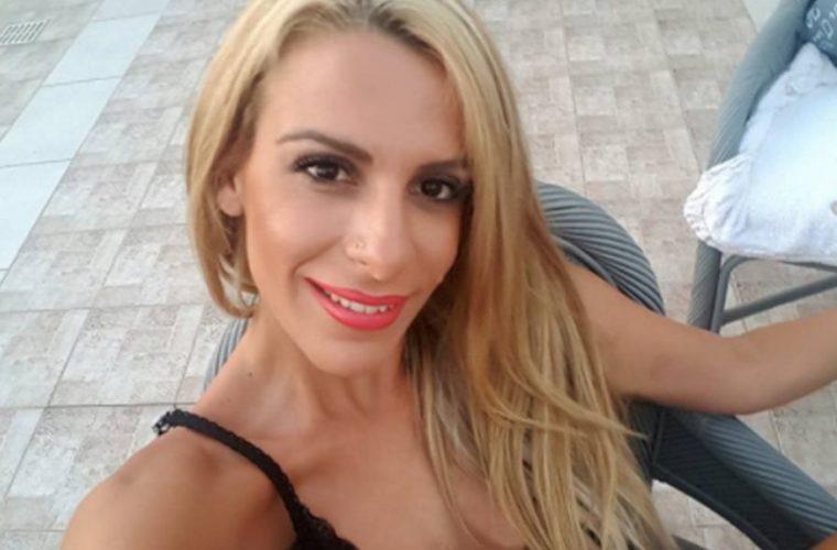 Η Φραντζέσκα Μελά από το «Big Brother» γιορτάζει τα γενέθλια του εγγονού της