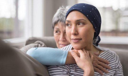 Οι λέξεις που δεν πρέπει να πεις ποτέ σε έναν καρκινοπαθή