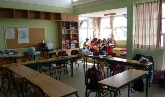 Προσοχή στα σχολεία: Οδηγίες του Υπουργείου Παιδείας για την εποχική γρίπη