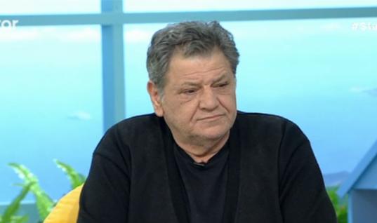 Λάβρος ο Παρτσαλάκης εναντίον Σεφερλή: «Ντροπή του. Είναι θλιβερός. Να μην τον ξαναδώ μπροστά μου»