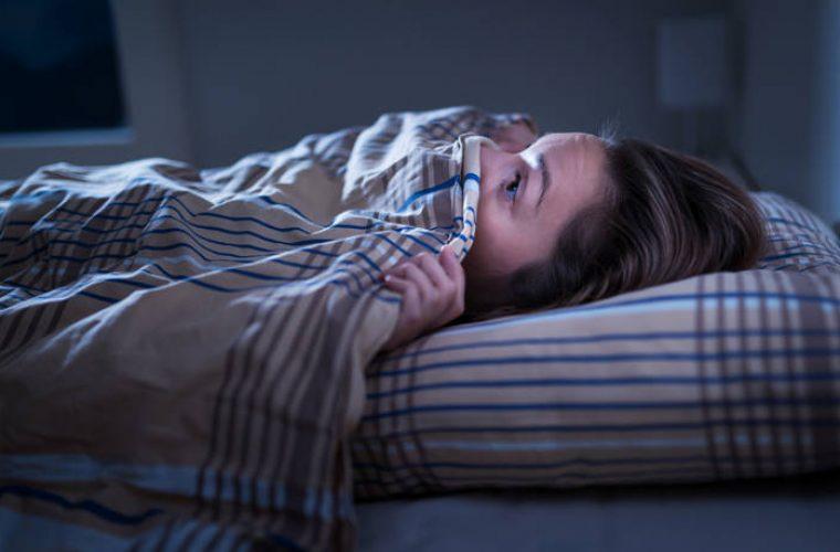 Πίστευε ότι υπήρχε φάντασμα στη ντουλάπα της αλλά η πραγματικότητα την τρόμαξε περισσότερο