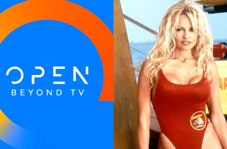 Η Πάμελα Άντερσον έρχεται στην Ελλάδα και δεν φαντάζεστε σε ποια εκπομπή θα εμφανιστεί (Vid)