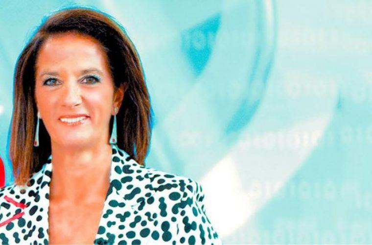 Η Χριστίνα Σούζη πήρε τη δική της εκπομπή- Πότε θα προβάλλεται