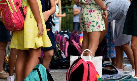 Σάλος με την απόφαση Γαβρόγλου να ξεκινάει το σχολείο στις 9 από το νέο σχολικό έτος