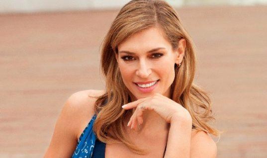 Η ηθοποιός Ζέτα Δούκα κατεβαίνει υποψήφια στις εκλογές