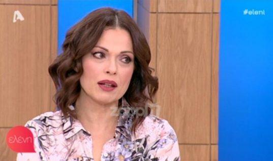 Μην Αρχίζεις τη Μουρμούρα: Η Δάφνη Λαμπρόγιαννη αποκαλύπτει γιατί εγκατέλειψε τη σειρά!