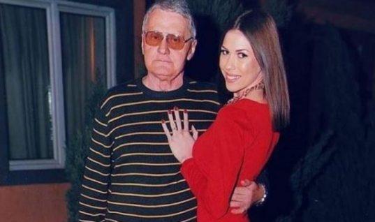 Εκείνη είναι 21 και ο εραστής της 74 – Μπήκαν σε τηλεοπτικό ριάλιτι για να δείξουν ότι κάνουν σεξ κάθε μέρα χωρίς Viagra (εικόνες)