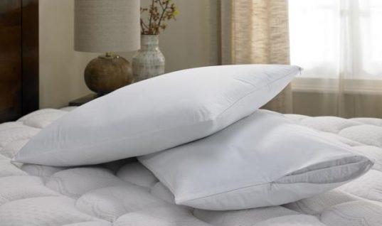 Το «μαγικό» για να δείτε αν πρέπει να αλλάξετε μαξιλάρι