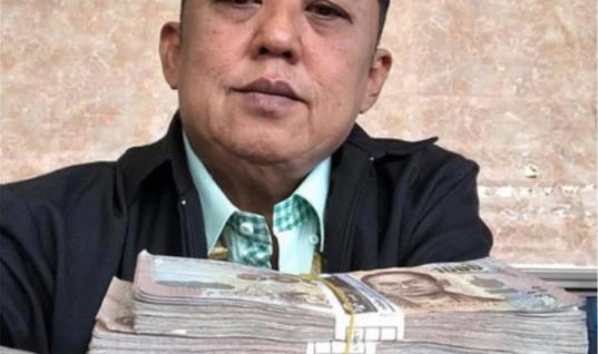 Εκατομμυριούχος Ταϊλανδός δίνει ρευστό και επιχειρήσεις σε όποιον παντρευτεί την 26χρονη παρθένα κόρη του – Τι ζητάει και…τι κορίτσι δίνει