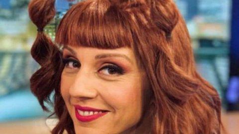Ματίνα Νικολάου: Ερωτευμένη με παίκτη του X-Factor!