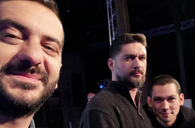 Τον ερωτεύτηκαν όλες: Η απόδειξη ότι ο Λεωνίδας Κουτσόπουλος είναι ο ιδανικός άντρας (Vid)