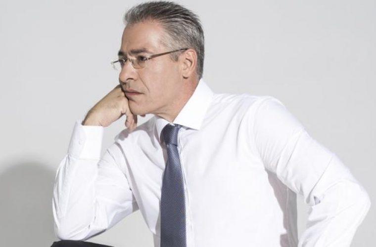 Νίκος Μάνεσης: Παραιτήθηκε από τον ALPHA μετά τις κατηγορίες για fake news
