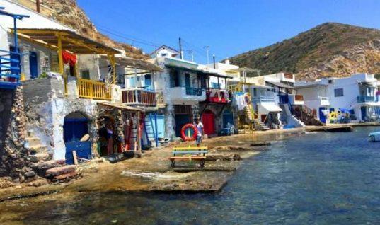 Τα δύο ελληνικά νησιά-έκπληξη που αναδείχθηκαν τα κορυφαία στον κόσμο!