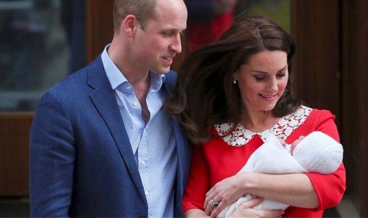 «Βόμβα» στο Μπάκιγχαμ: Απάτησε ο Ουίλιαμ την Κέιτ ενώ ήταν έγκυος στο τρίτο τους παιδί;
