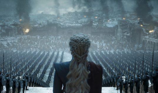 Το τέλος του Game of Thrones που θα θέλαμε να δούμε