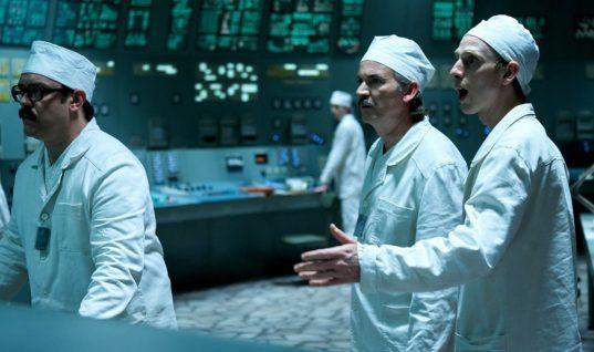 Το «Τσέρνομπιλ» του HBO είναι η καλύτερη σειρά που θα δεις φέτος