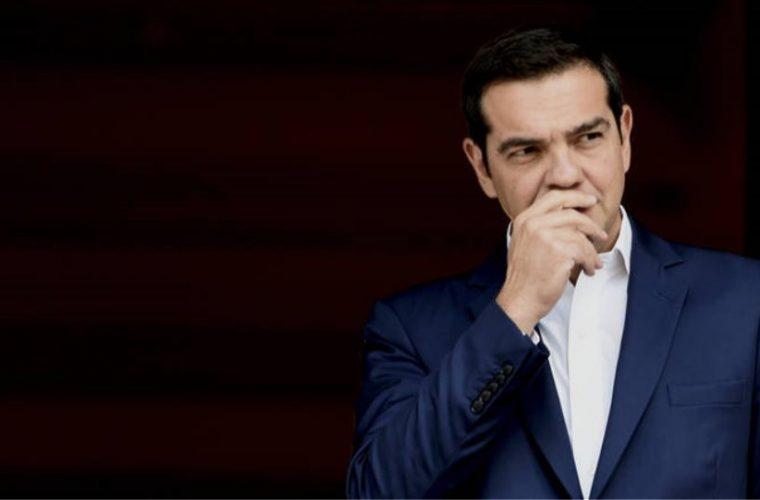 Η νέα επικοινωνιακή πολιτική του ΣΥΡΙΖΑ