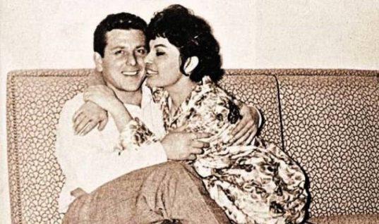 Σπεράντζα Βρανά: Η θυελλώδης σχέση της με τον Κώστα Βουτσά – «Μόλις μου κουνιόταν αμέσως τον κεράτωνα»