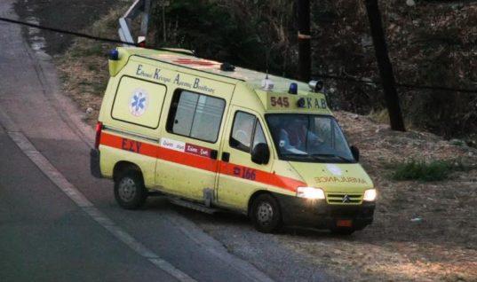Αίγιο: Αυτοκίνητο σκότωσε γιαγιά και εγγονάκι- Θρήνος και οργή για τον οδηγό που τους εγκατέλειψε