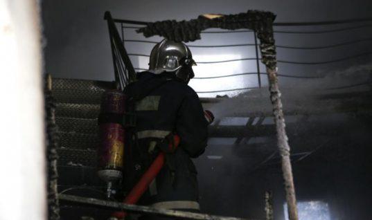 Σοκ στην Πάτρα! Μάταια προσπαθούσε να ανοίξει τα ηλεκτρικά παντζούρια! Κάηκε ζωντανός μέσα στο σπίτι του 29χρονος