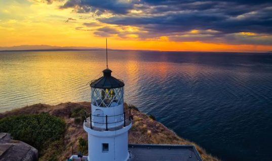 Ανοικτοί για το κοινό 28 φάροι της Ελλάδας στις 18 Αυγούστου