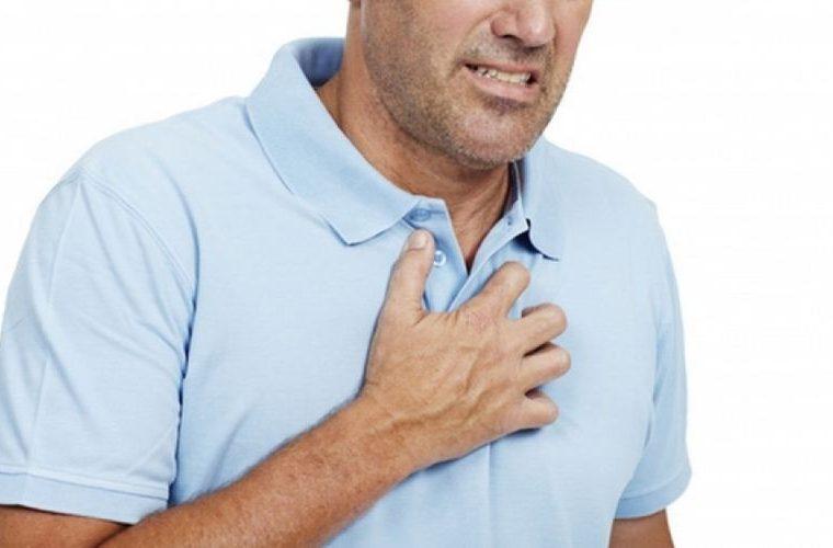 Καρδιά: Το πιο απειλητικό σημάδι ότι κινδυνεύει