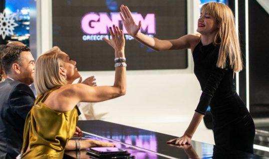 GNTM: Πολύ νωρίτερα η πρεμιέρα του ριάλιτι μοντέλων!