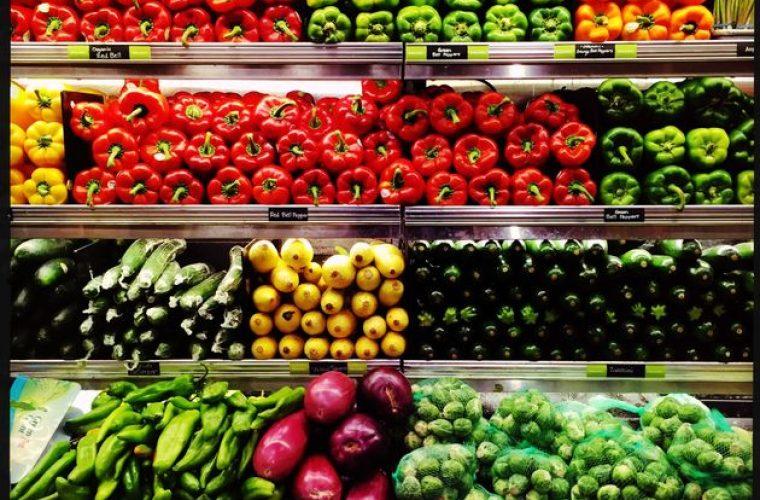 Τα 10 λάθη που κάνουμε όταν αποθηκεύουμε φρούτα και λαχανικά