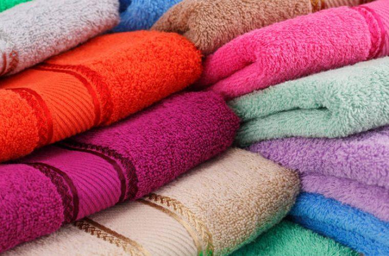 Πώς μπορείτε να μαλακώσετε τις πετσέτες