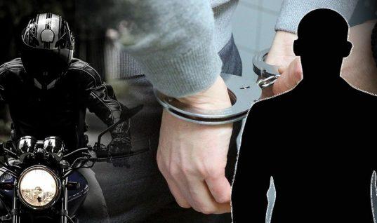Συνελήφθη γνωστός παρουσιαστής για κλοπή – Εκπληκτοι οι αστυνομικοί