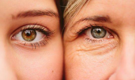 Έξι καθημερινές συνήθειες που «γερνάνε»τα μάτια σας