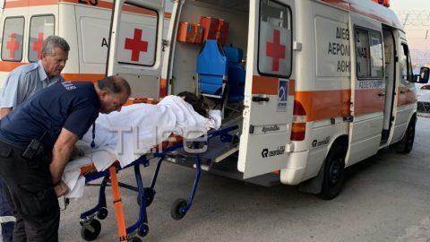 Ελληνίδα τραγουδίστρια κατέρρευσε μέσα στο αεροπλάνο! Φωτογραφίες