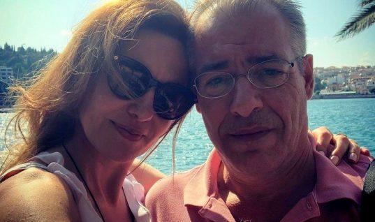 Φαίη Μαυραγάνη: Δεν έχουμε πάει ποτέ μέχρι σήμερα Σαββατοκύριακο με τα παιδιά μας πουθενά