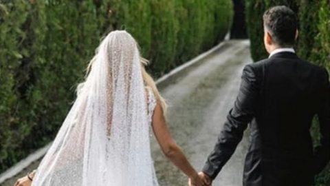 Τον σωματοφύλακά της παντρεύτηκε η Έλενα Ράπτη – Αυτός είναι ο γαμπρός