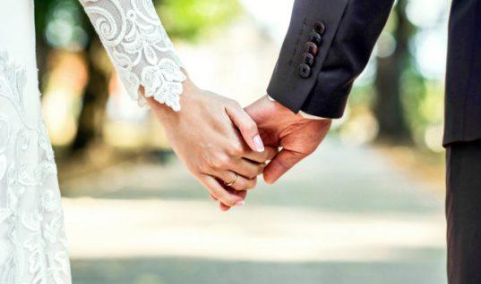 Αστρολόγος εξηγεί ποια είναι η τέλεια ημερομηνία για να παντρευτείς μέσα στο 2020 -Είναι μόνο μια