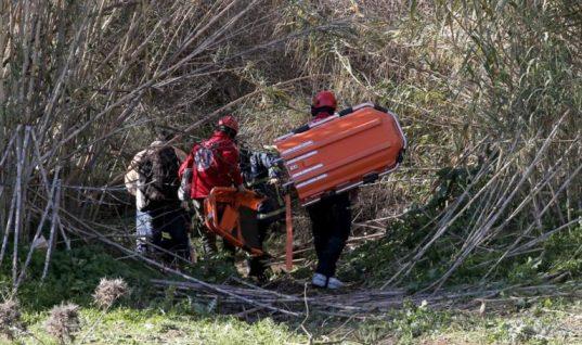 Ζαγόρι: Νεκρός ο 25χρονος αστυνομικός που είχε πέσει σε χαράδρα!