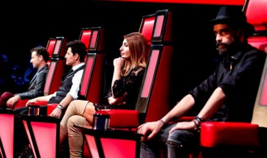 «Στον αέρα» το «The Voice» – Αλλάζει όλη η ομάδα των κριτών;