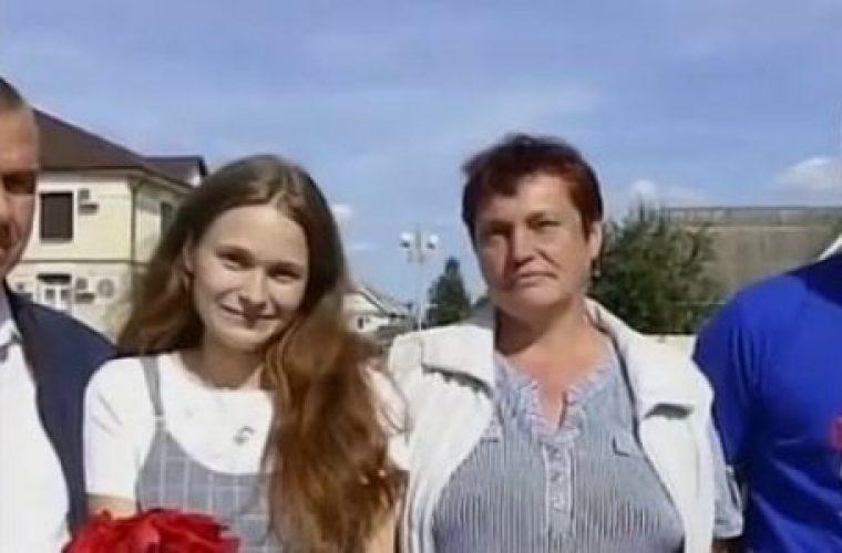 Την ξέχασε ο πατέρας της σε τρένο, αλλά τη βρήκε 20 χρόνια μετά