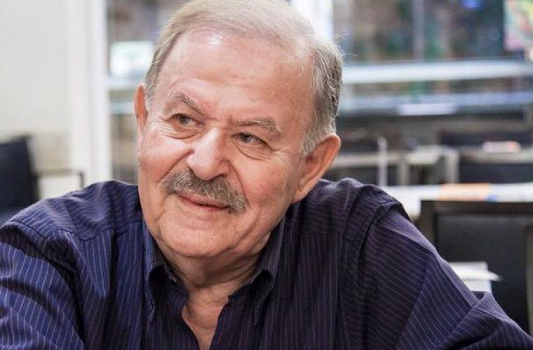 Θλίψη: Πέθανε ο γνωστός συνθέτης Γιάννης Σπανός