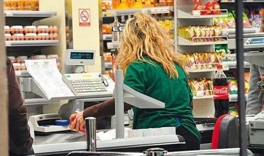 Έρχεται και στην Ελλάδα το τέλος των ταμείων στα σούπερ μάρκετ – Ποιες αλυσίδες θα κάνουν την αρχή (Vid)