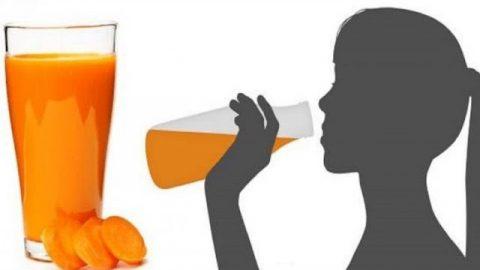 O Νο1 αποτοξινωτικός και δυναμωτικός χυμός!