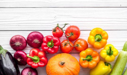 Το φθινοπωρινό λαχανικό με τις απίστευτες ιδιότητες -Ο,τι καλύτερο για αδυνάτισμα, ενισχύει και το ανοσοποιητικό