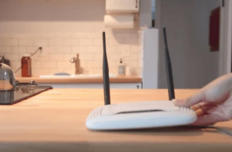 Πέντε αντικείμενα στο σπίτι που επηρεάζουν -αρνητικά- το σήμα του WiFi