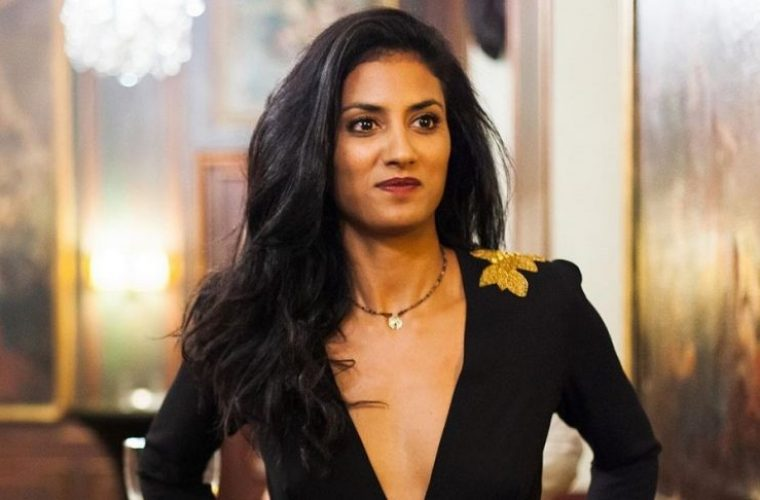 Εξωτική ομορφιά: Είναι ηθοποιός και κόρη Έλληνα πρωταγωνιστή!