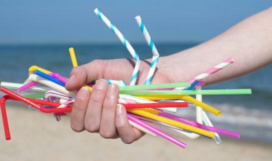 Τέλος στα πλαστικά μιας χρήσης από το καλοκαίρι του 2020 -Ποια προϊόντα «κόβονται»